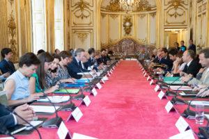 3ème Conseil interministériel du Tourisme