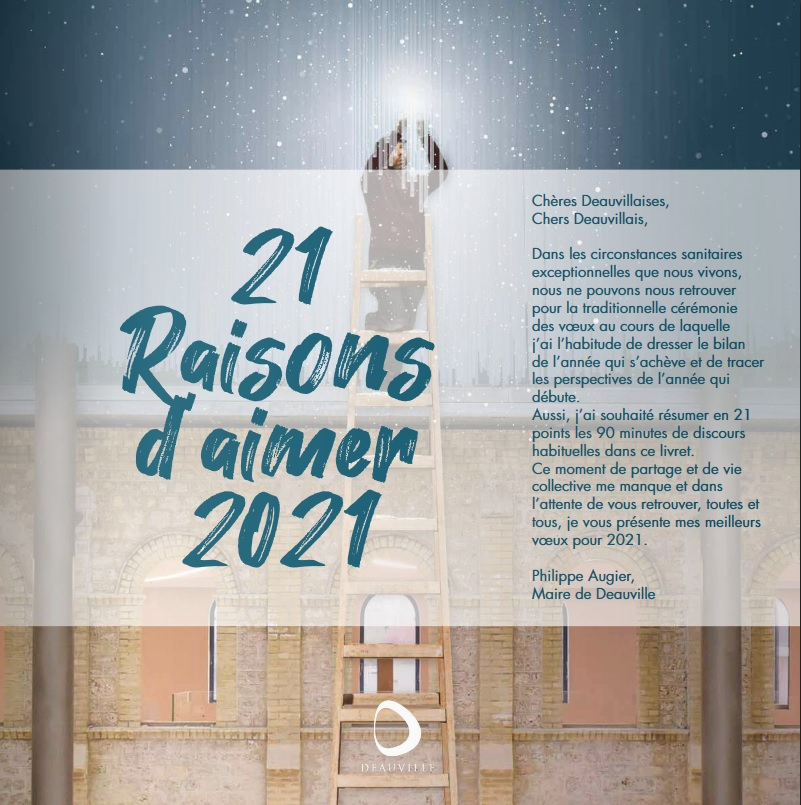 21 RAISONS